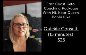 Quickie Consult - 15 Minutes